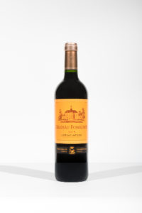 Cru Bourgeois Exceptionnel - Grand vin de Bordeaux - Union des Grands Crus - UGCB