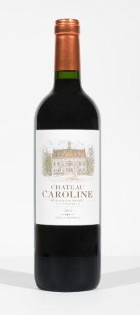 Château Caroline - zoom (réduit)
