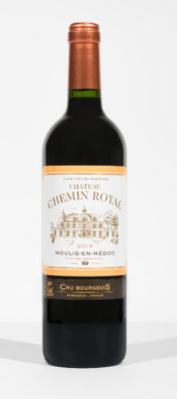 Cru Bourgeois - Grand vin de Bordeaux
