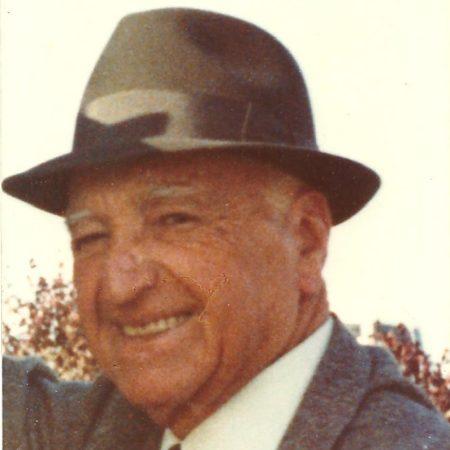 Marcel CHANFREAU