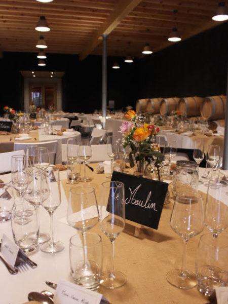 Cru Bourgeois Exceptionnel - Grand vin de Bordeaux - Listrac-Médoc - Séminaires - Réceptions - Mariages - Team building