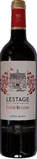 Cru Bourgeois Exceptionnel - Grand vin de Bordeaux