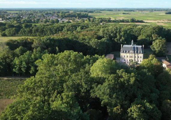 Château Lestage – Cru Bourgeois Exceptionnel !